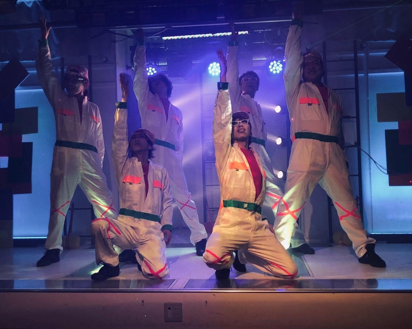 札幌 ショーパブ 大安吉日 in stage