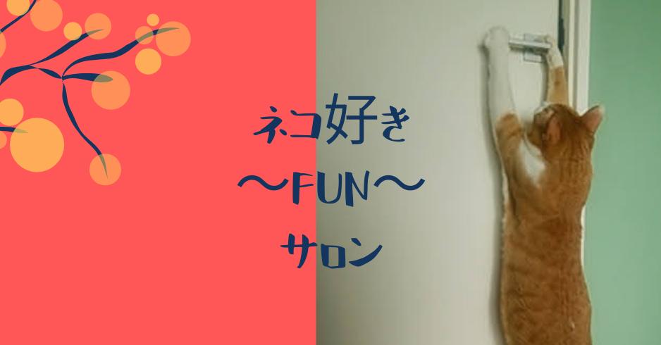 ネコ好き~Fun~サロン