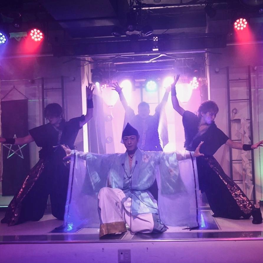 大安吉日in Stage
