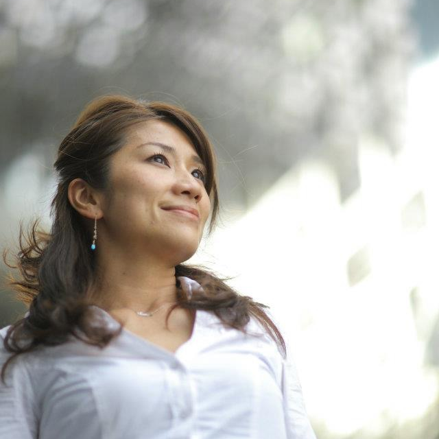 Chiho Yamashita