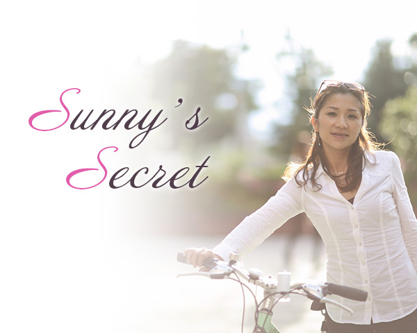 Sunny's  Secret